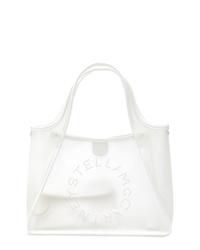 Stella McCartney Transparent Tote Bag