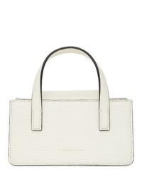 Marge Sherwood White Mini Grandma Bag