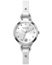 Versace Versus Rosalyn Leather Strap Bracelet Watch Som010015