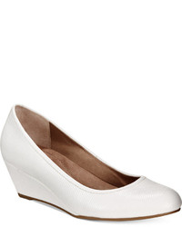 Giani Bernini Jileen Wedges Created For Macys Shoes