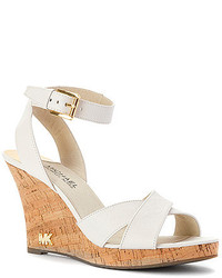 319a873c6f34 Michl Michl Kors Wedge Espadrille Sandals Out of stock · MICHAEL Michael  Kors Michl Michl Kors Kami Ankle Strap