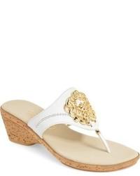 Onex Zoey Wedge Sandal