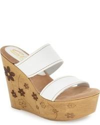 Sbicca Pippa Wedge Sandal