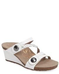 Trex lydia strappy wedge sandal medium 5279537