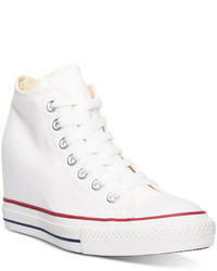 Converse Chuck Taylor Lux Casual Sneakers From Finish Line