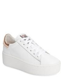 Cult platform wedge sneaker medium 3691757