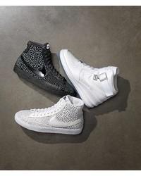 more photos 7dcda 9182f ... Nike Lunar Force 1 Sky Hi Sneaker