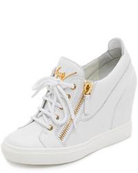 Wedge sneakers medium 536282