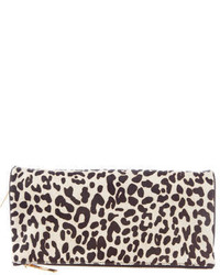Pony hair clutch medium 424580
