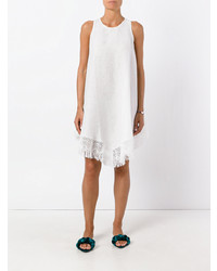 Ermanno Scervino Tassel Beach Dress