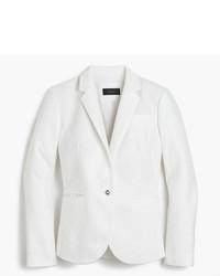 Campbell blazer in linen medium 3674311