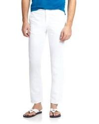 Orlebar Brown Bedlington Linen Cotton Pants