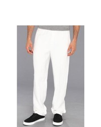 Tommy bahama new linen on the beach easy fit pant casual pants white medium 267020