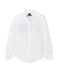J.Crew Perfect Linen Shirt