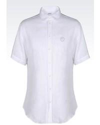 Armani Collezioni Short Sleeve Shirt