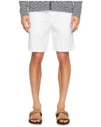 Onia Max Drawstring Linen Shorts Shorts