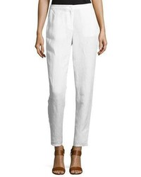 Nic+Zoe Everyday Linen Pants