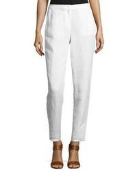 Everyday linen pants medium 1252242
