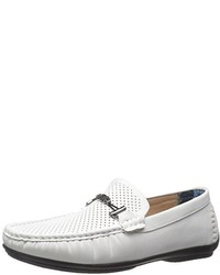 1f8ab0debd983 Men's White Loafers from Amazon.com   Men's Fashion   Lookastic.com