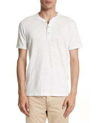 rag & bone Slim Fit Henley