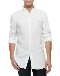 White long sleeve shirt original 360468