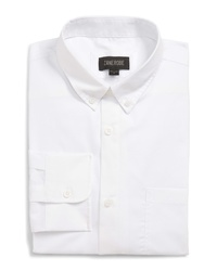 Zanerobe 7 Foot Oxford Shirt