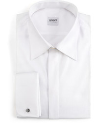 Armani Collezioni Basic Formal Shirt Modern Fit