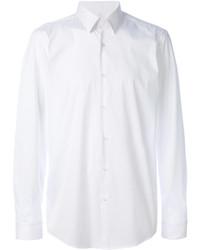Hugo Boss Boss Classic Long Sleeved Shirt