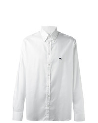 Etro Button Down Shirt