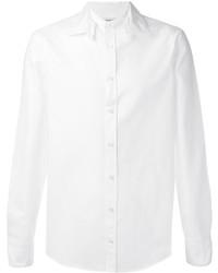 Alexander McQueen Classic Long Sleeve Shirt