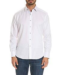 Robert Graham Diamante Classic Fit Print Shirt
