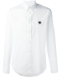Kenzo Eye Button Down Shirt