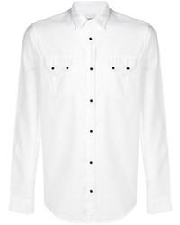Dondup Flap Pocket Shirt