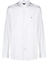 Tommy Hilfiger Herringbone Print Shirt