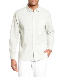 Tommy Bahama Lanai Tides Classic Fit Sport Shirt