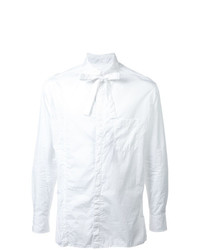 Yohji Yamamoto Long Sleeve Shirt