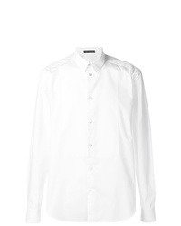 Versace Long Sleeve Shirt