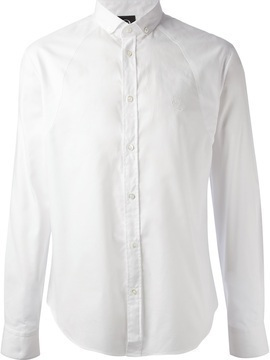 McQ by Alexander McQueen Mcq Alexander Mcqueen Button Down Shirt