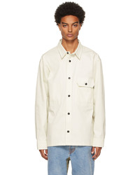 Diesel Off White S Bunnell A Shirt