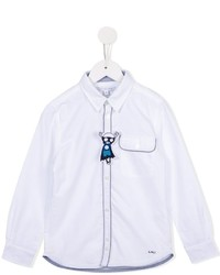 Little Marc Jacobs Oxford Shirt