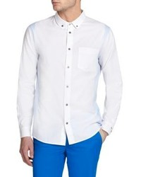 Marc by Marc Jacobs Oxford Sportshirt