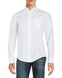 Hugo Boss Pocketed Sportshirt