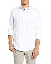 Bugatchi Regular Fit Button Up Shirt