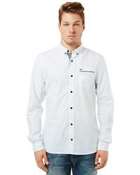 a45ad63e24 Men s White Shirts by Buffalo David Bitton