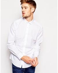 Esprit Shirt With Long Sleeve