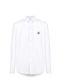 Kenzo Side Tiger Pattern Shirt