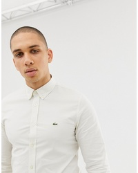Lacoste Slim Fit Logo Shirt