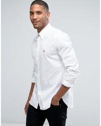 Polo Ralph Lauren Smart Shirt In Custom Fit