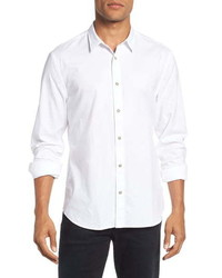 John Varvatos Star USA Snap Shirt