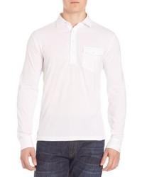 Polo Ralph Lauren Solid Long Sleeve Shirt